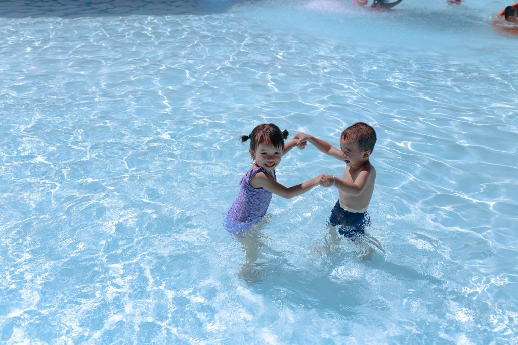 The 4 Best Water Parks in Dubai