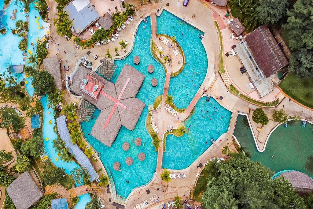 The 3 Best Indoor Water Parks in the World